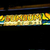Photo taken at Bum Bum di Mel by Rhuss on 12/18/2014