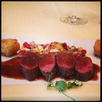 Photo prise au Restaurant Bruneau par Jane J. le11/30/2013