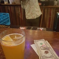 Photo taken at Drum & Quill Public House by Todd P. on 4/9/2016