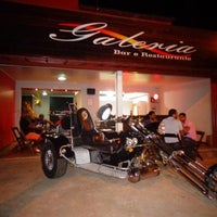 Photo taken at Galeria Bar e Restaurante by Fernanda M. on 5/25/2013