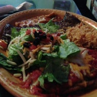Photo taken at Carmelita's Mexican Restaurant by Catherine Y. on 12/2/2012