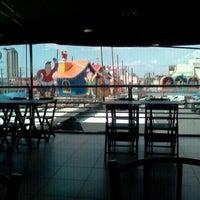 Photo taken at Yamada Plaza by Thiago V. on 11/26/2012