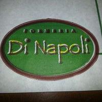Foto tirada no(a) Forneria Di Napoli por Nando A. em 10/18/2012
