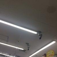 Photo taken at 7-Eleven by kiriko on 11/18/2016