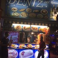 รูปภาพถ่ายที่ Antep Turkish Restaurant & Bar Kader โดย kiriko เมื่อ 7/15/2016