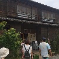 Photo taken at いも膳 うなぎ専門店 うなっ子 by kiriko on 6/12/2016
