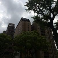 Photo taken at アパヴィラホテル 名古屋丸の内駅前 by kiriko on 4/27/2018