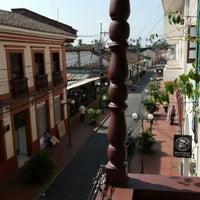 Photo taken at Guadalajara de Buga by Elias B. on 1/28/2016
