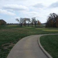 Photo taken at Drumm Farm Golf Club by Chris B. on 10/24/2012