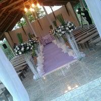 Das Foto wurde bei Sítio do Caqui von Claudinha B. am 10/13/2012 aufgenommen