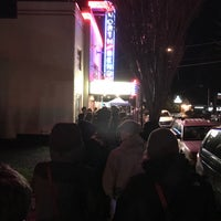 Photo taken at North Bend Theater by Ming L. on 12/1/2016