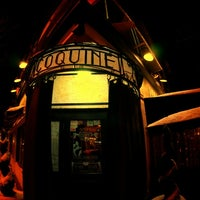 Photo taken at Coquine Restaurant by Bruce C. on 12/29/2012