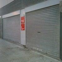 Photo taken at Agrupació Socialista de Viladecans PSC by Lidia B. on 11/25/2012