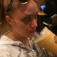 Photo taken at The Coffee Bean & Tea Leaf by Lindsay-Lu W. on 11/3/2012