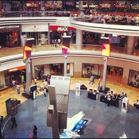 Photo taken at Oakland Mall by Paul O. on 10/17/2012