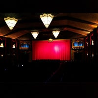 Photo taken at Vista Theater by Augie M. on 7/18/2013