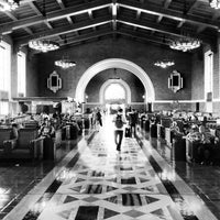 Photo taken at Union Station by Augie M. on 7/2/2013