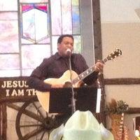Photo taken at Western Heritage Church by Jon F. on 10/13/2012