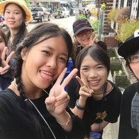Photo taken at ถนนสันโค้งน้อย by Janjire S. on 4/14/2016