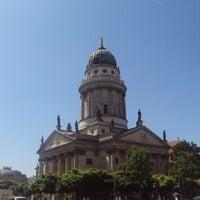 11/3/2012 tarihinde Robin B.ziyaretçi tarafından Französischer Dom'de çekilen fotoğraf