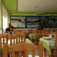 Photo taken at Estrela do Sul by Rafael C. on 11/12/2012