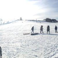Photo taken at Skigebiet Neuastenberg by Thibo S. on 1/29/2017