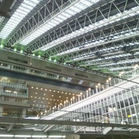 Photo taken at Osaka Station by Atsushi M. on 5/4/2013