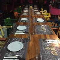 Photo taken at Benzin Cafe by Sawaş A. on 2/1/2016
