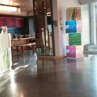 Photo taken at Aloft Bogota Airport by Diego A. on 5/6/2014