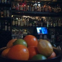 Photo taken at Branch Whiskey Bar by Dana C. on 12/21/2012