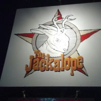 Photo taken at The Jackalope by Dana C. on 11/16/2012