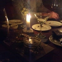 Foto scattata a BO-beau kitchen + bar da Dana C. il 11/10/2012