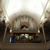 Photo taken at Immanuel Lutheran Church by The Lady on 3/20/2013