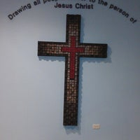 Photo taken at Immanuel Lutheran Church by The Lady on 2/13/2013