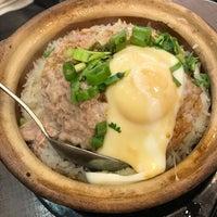 Foto tomada en King's Kitchen 金煌 por Tony M. el 4/17/2017