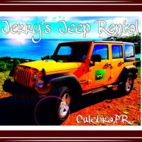 Photo taken at Jerry's Jeep Rental by Jerry's Jeep Rental on 9/17/2015