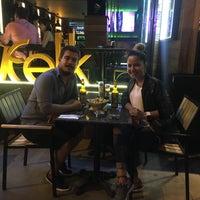 9/21/2017 tarihinde Ezgi T.ziyaretçi tarafından Küfelik Pub & Bistro'de çekilen fotoğraf