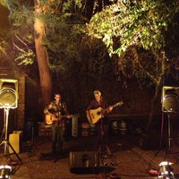 Photo taken at Strongroom Bar by Sarah W. on 8/21/2013