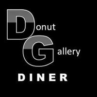 Photo taken at Donut Gallery Diner by Donut Gallery Diner on 9/17/2015