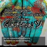 Photo taken at T.İş Bankası Manavgat Şubesi by Incilay T. on 7/26/2017