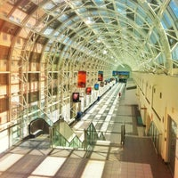 Photo taken at Metro Toronto Convention Centre - South Building by Leo L. on 7/26/2013