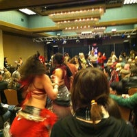 Photo taken at Red Lion Hotel Pasco by Arlene H. on 2/15/2014