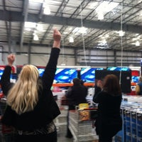Photo taken at Costco Wholesale by Arlene H. on 1/18/2015