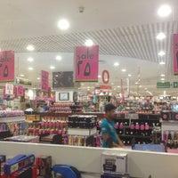 Photo taken at Ansar Mall by Ahmad Faiz M. on 10/16/2016