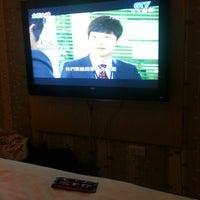 Photo taken at 新站旅店 NewStay Inn by Yunkyung K. on 3/21/2014