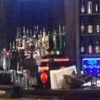 Photo taken at Sixes Tavern by Paula C. on 1/10/2014