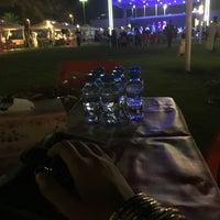 Photo taken at نادي ضباط الجيش by A S M A A . on 6/9/2017