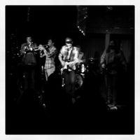 Photo taken at Silverlake Lounge by Bryson A. on 11/30/2012
