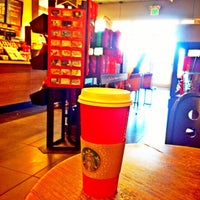 Photo taken at Starbucks by S.A on 12/1/2015