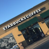 Photo taken at Starbucks by Abdulaziz A. on 10/11/2015